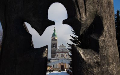 Virtual Pilgrimage through Slovenia
